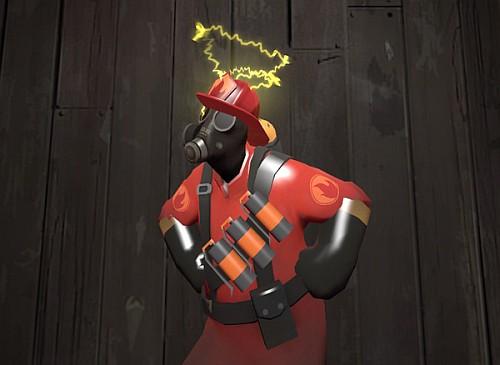 Поджигатель в шляпе с эффектом Kill-a-Watt