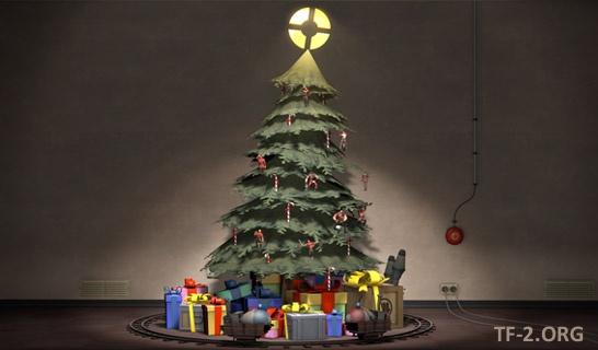 Обновление Автралийское Рождество