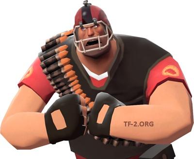 Промо-предмет Bolt Action Blitzer, выдается за выполнение достижения в игре CrimeCraft GangWars, может быть надет любым классом.